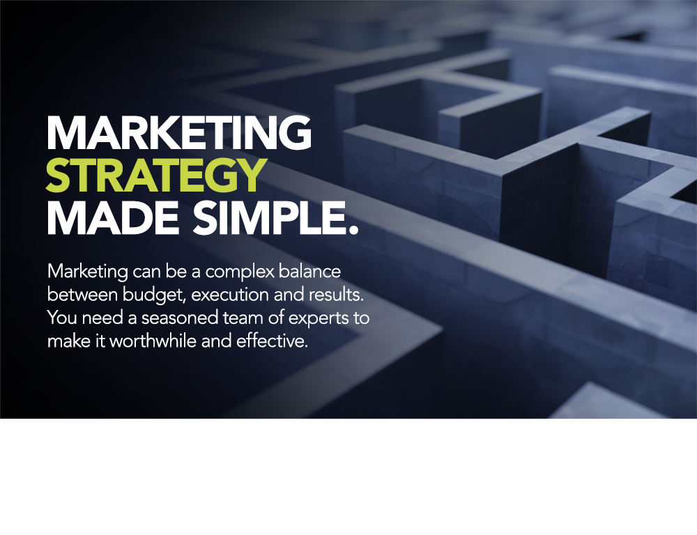 Marketing Strategy Made Simple